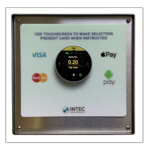 Contactless payment device